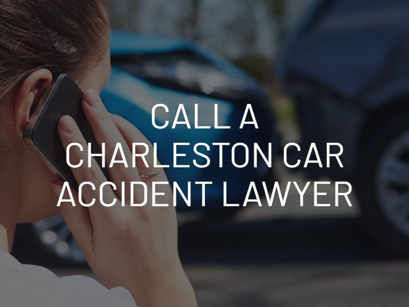 charleston car accident lawyer