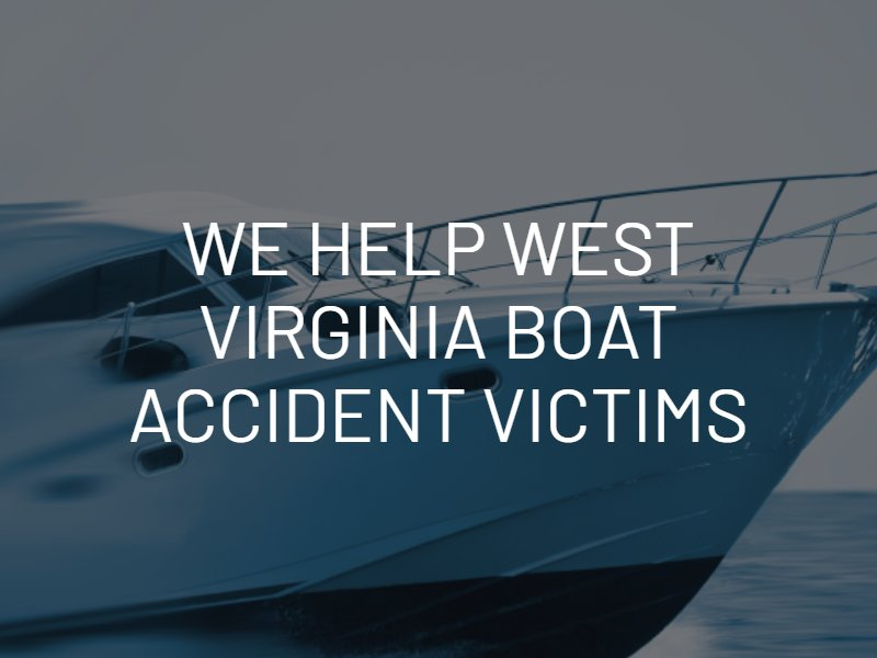 charleston boat accident lawyer