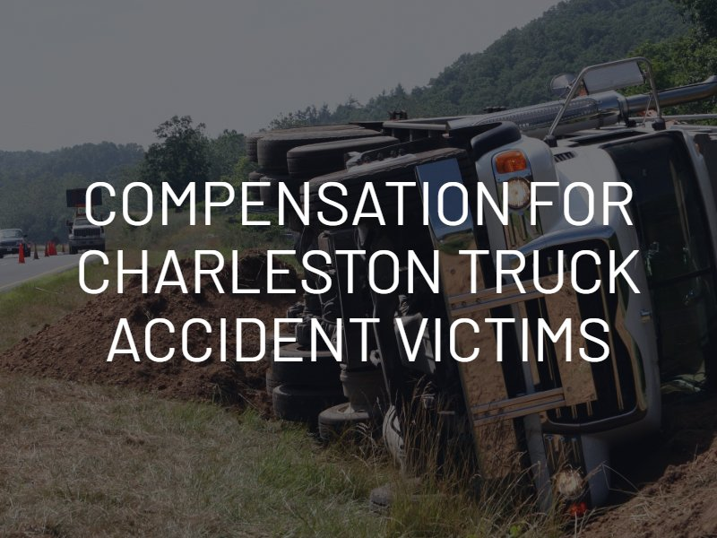 charleston truck accident attorney